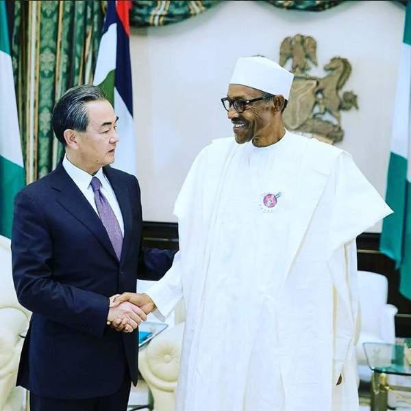 China Nigeria  1