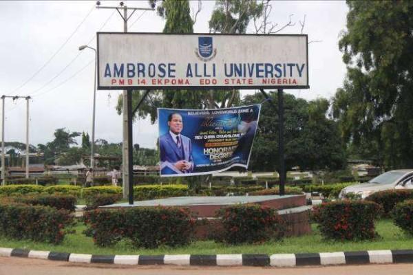 Ambrose Alli University AAU