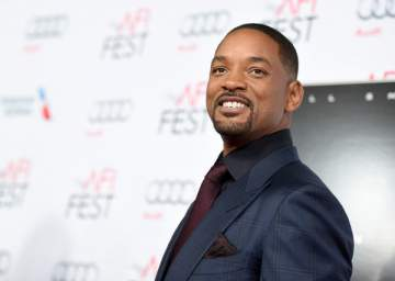 Will Smith & Diplo to collaborate on 2018 World Cup Song