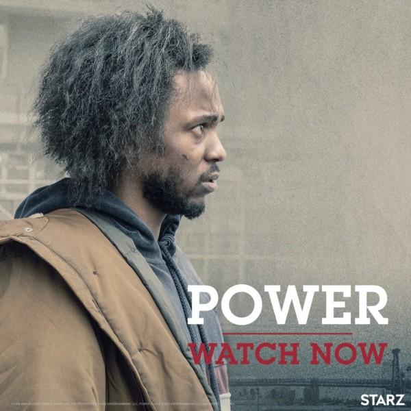 Kendrick Lamar Power
