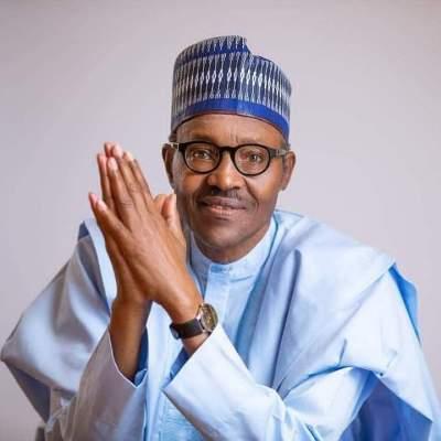 BREAKING! Buhari declared Winner of 2019 Presidential Election   #NigeriaDecides