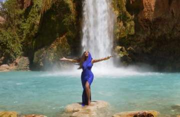 """You Probably Missed These 5 References to Yoruba Goddess Yemoja in Beyoncé's """"Spirit"""" Music Video"""