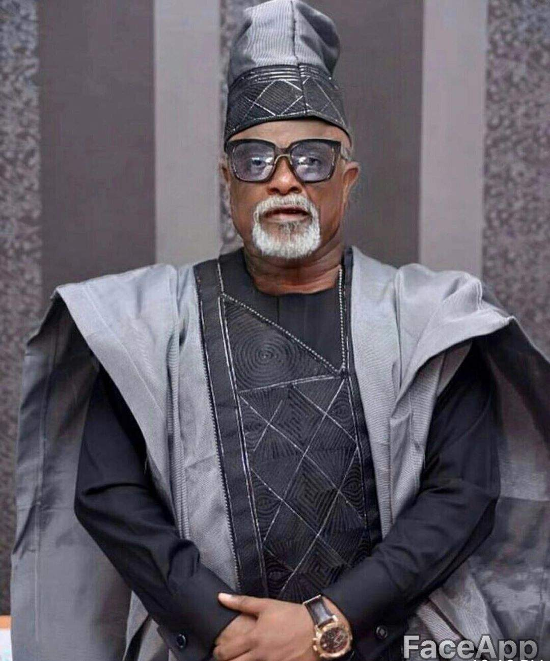 FaceApp Nigerian Celebs BellaNaija 10