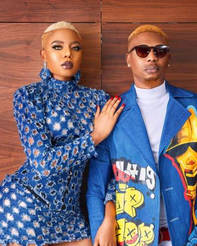 Nancy Isime & Reminisce Gave us the Most as Hosts of #Headies2019