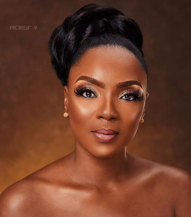 Chioma Akpotha Releases Stunning New Photos As She Turns 39