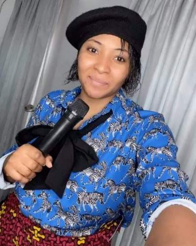 10 TikTok Videos from Lilian Esoro that Prove she's an Actress Extraordinare 😂
