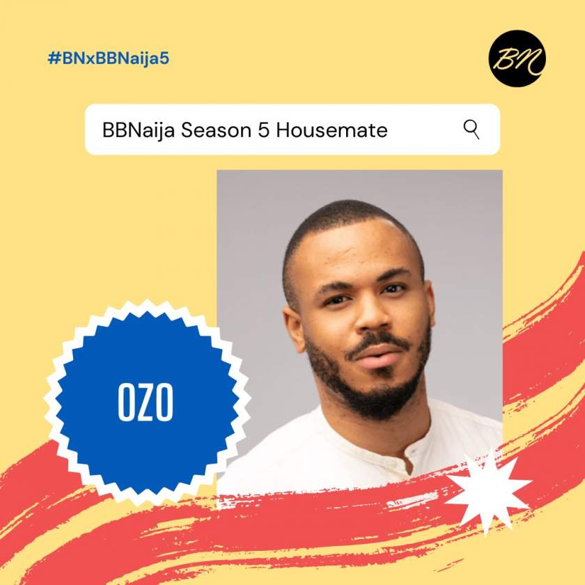 Meet Housemates BBNaija Season 5 BellaNaija July 2020 1