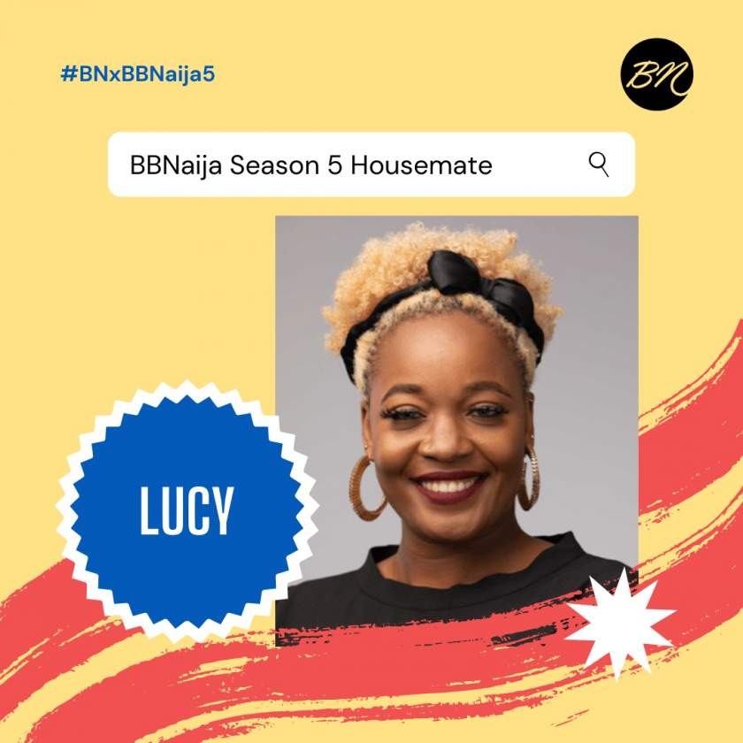 Meet Housemates BBNaija Season 5 BellaNaija July 2020 5