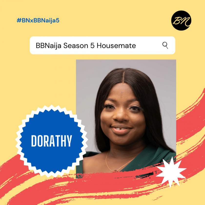 Meet Housemates BBNaija Season 5 BellaNaija July 2020 7