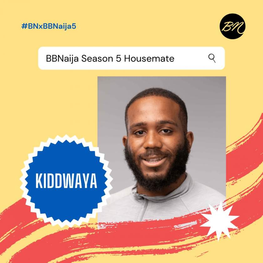Meet Housemates BBNaija Season 5 BellaNaija July 2020 8