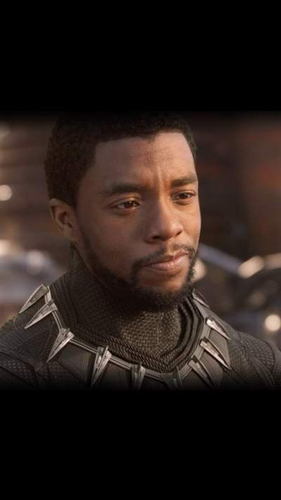 """You'll Always Be Our King"" - Watch Marvel Studios' Special Tribute to Chadwick Boseman"