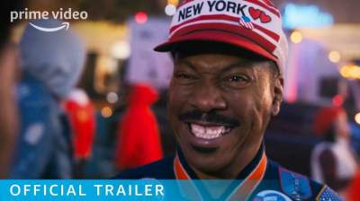 "Watch the Second Official Trailer for ""Coming 2 America"""