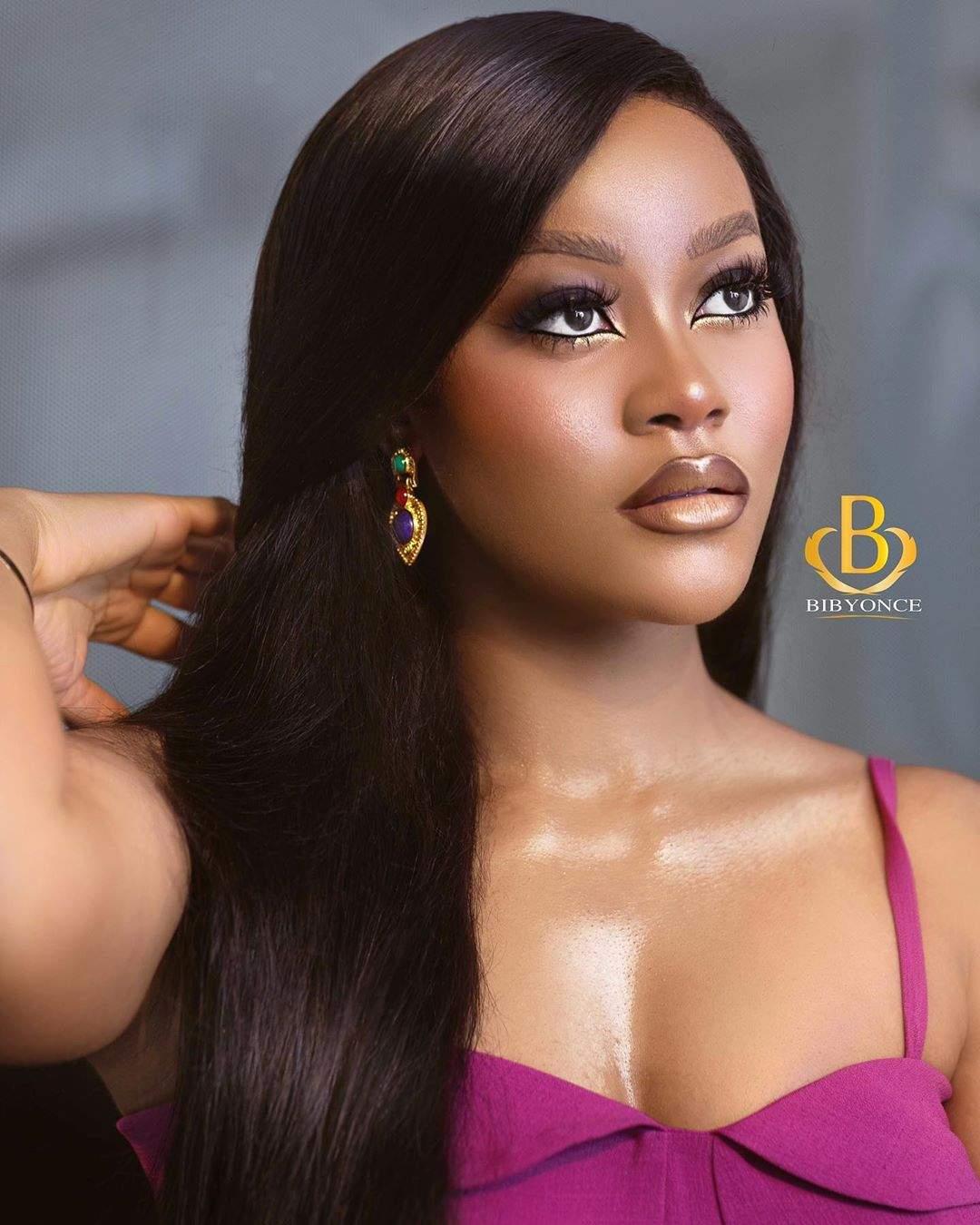 0Let Damilola Adegbites Subtle Look Inspire Your Friday Night Glam
