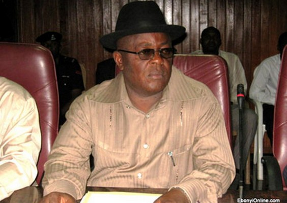Ebonyi State Governor Supports Death Penalty For Kidnappers