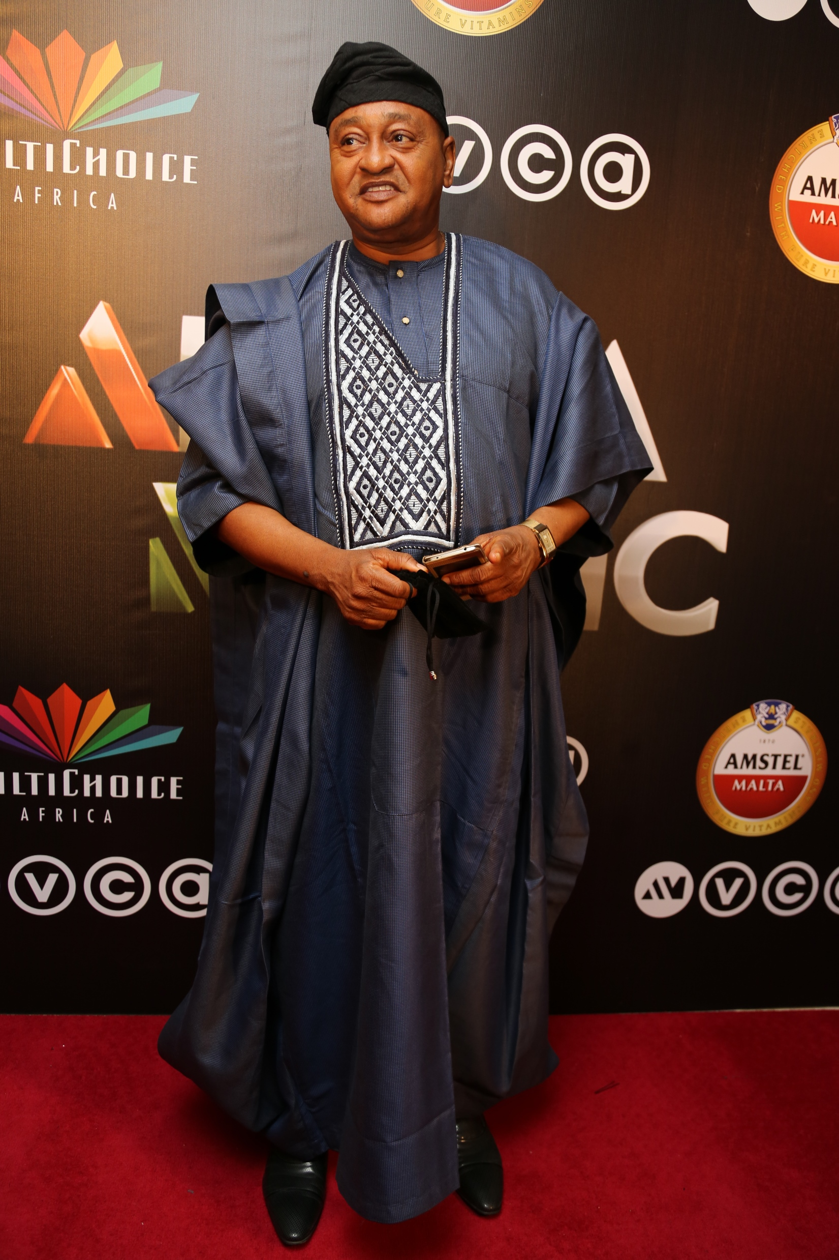 Chinese Movies Will Destroy Our Culture - Says Nollywood Actor, Jide Kosoko