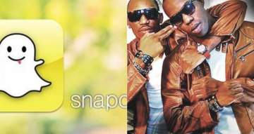 Should a married man be on snap chat?- singer, Skuki Peeshaun Replies Frustrated Fan