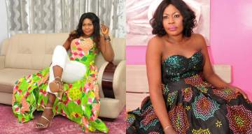 """""""I Can't Date A Man Who Talks Anyhow""""- Actress Ene Miltex"""