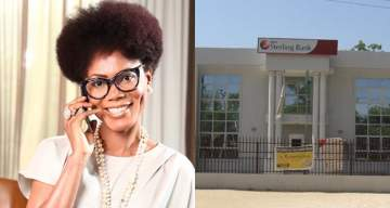 Benue Flood: Funmi Iyanda Reacts To Sterling Bank's Decision To Get Retweets Before Donating Relief Items To Victims