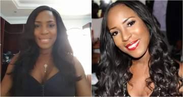 Famous Nigerian blogger Linda Ikeji Celebrates Her 37th Birthday Today