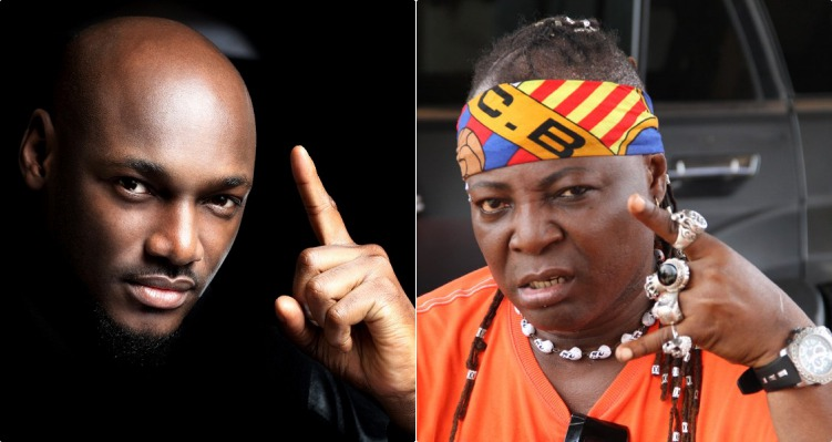 2face finally replies Charlyboy (Read What He Said)