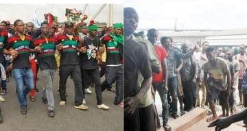Seven IPOB Members Charged to Court Over Alleged Murder of a Police Officer