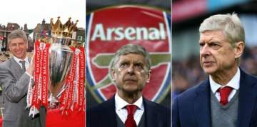 Breaking: Arsene Wenger Announces Departure From Arsenal After 22 Years