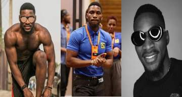 #BBNaija: Twitter users react after hopes of Tobi winning the grand prize gets dashed