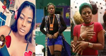 #BBNaija: Six things you may not know about 'Double Wahala' finalist, Alex