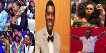 #BBNaija: Reno Omokri shades Cee-c as he reveals the lessons of BBN
