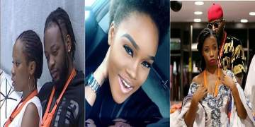 #BBNaija 2018: Cee-c gives reason Bambam is madly in love with Teddy A (Video)