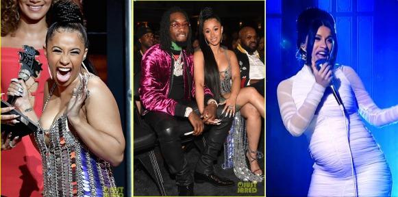 Cardi B Wins Big At Bet Hip Hop Awards 04 Tile