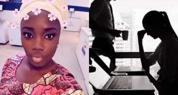Lady Fired For Not Sleeping With Her Indian Boss, Nigerians React