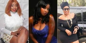 Actress, Anita Joseph reveals the only regret about her body in a throwback picture