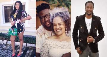 Mimi Orijekwe's ex-husband, Charles Billion and his American wife part ways after welcoming son
