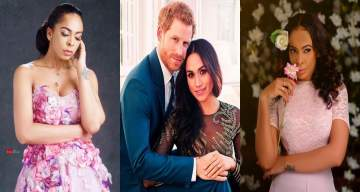 Ex-BBNaija housemate, TBoss hits back at a non-fan who told her to get married following Royal wedding