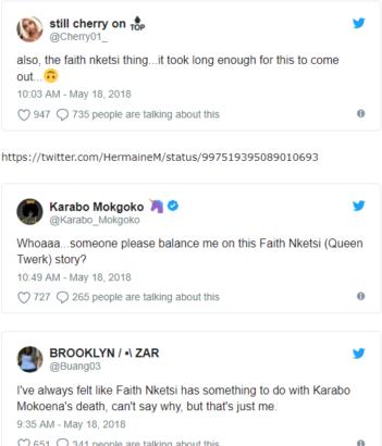 Davidos Ex Girlfriend Faith Nketsi Exposed As A Hard Core Pimp Who Lures Young Women Lailasnews 1