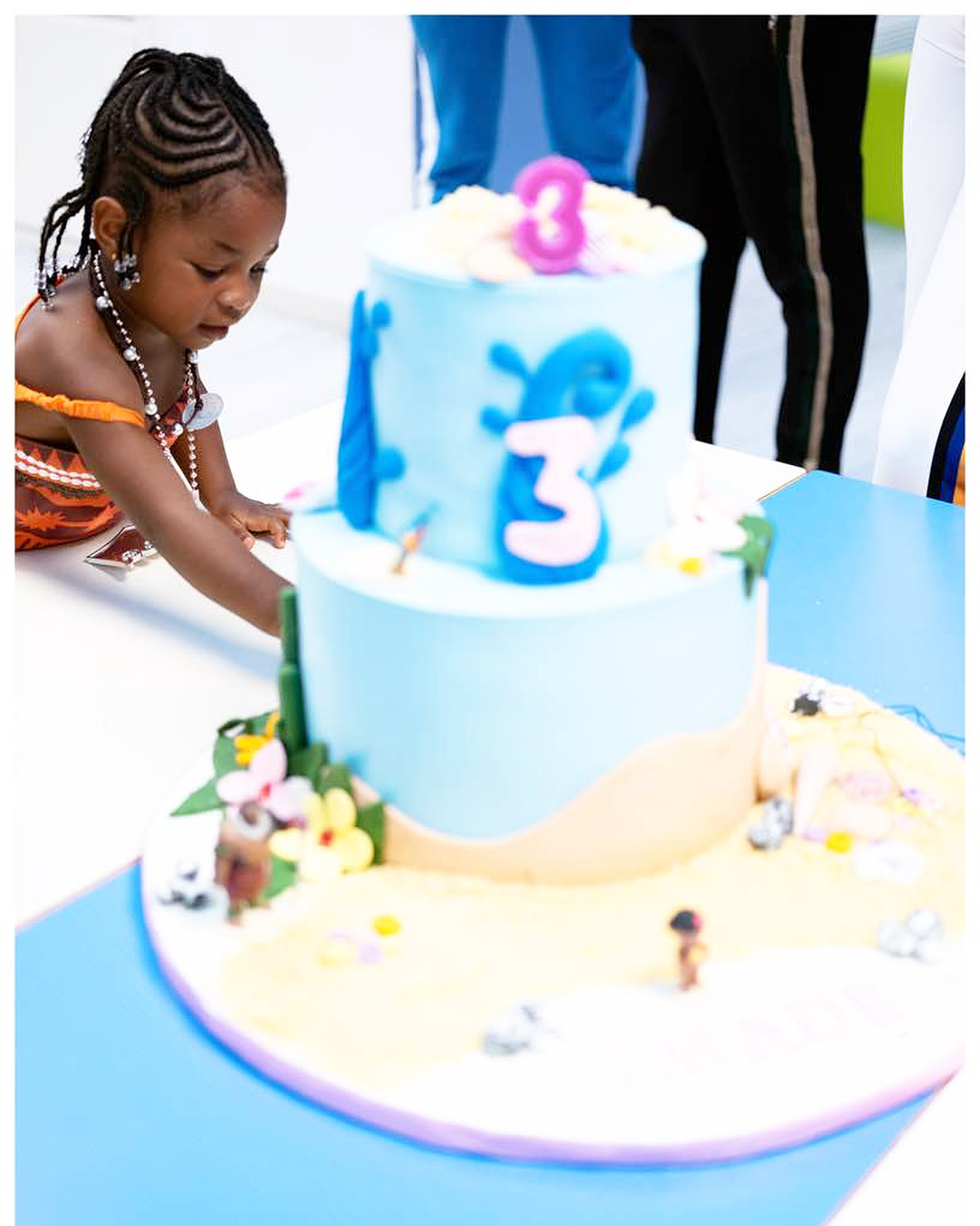 Imade 3rd Birthday2