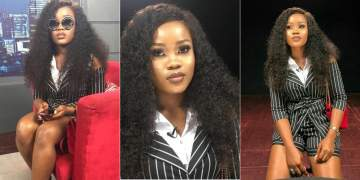 #BBNaija : Cee-C Speaks on her favourite and least favourite housemate and Apologizing those she offended