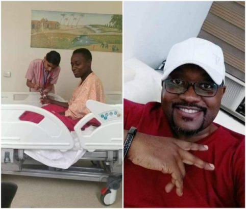 Joyous Wife Thanks Her Husband For Donating His Liver To Her Photos 3