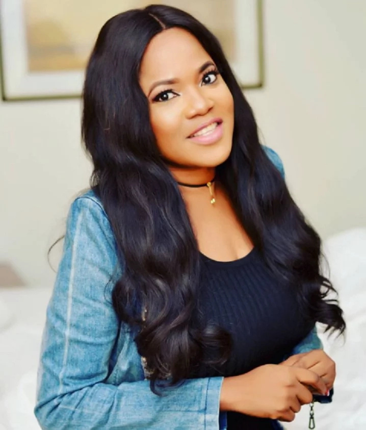 Toyin Abraham Speaks On How She Overcame Using Drugs And Depression