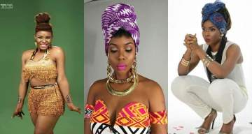 """""""Begging on Social media has to stop"""" - Yemi Alade"""