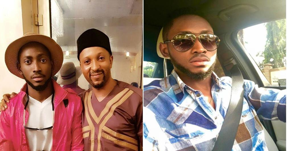 #BBNaija: Tweet Oracle narrates how he was badly treated by Miracle and his family
