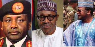 Nigerians react as President Buhari praises late military dictator Sani Abacha
