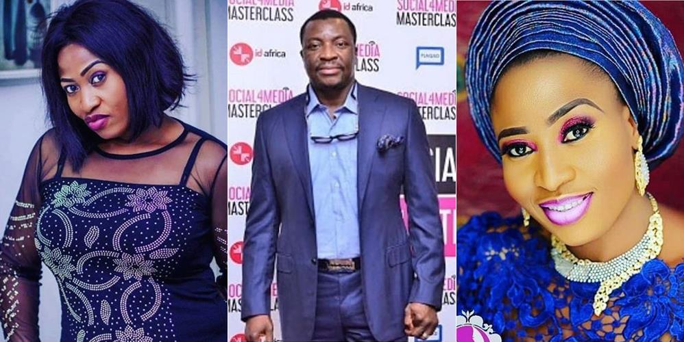 Ali Baba Shares Recent WhatsApp Chat With Actress, Aisha Abimbola Before She Died