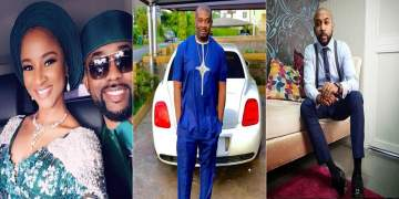 """""""Joining you soon bro...""""- Banky W Teases Don Jazzy About Marriage, He Reacts"""