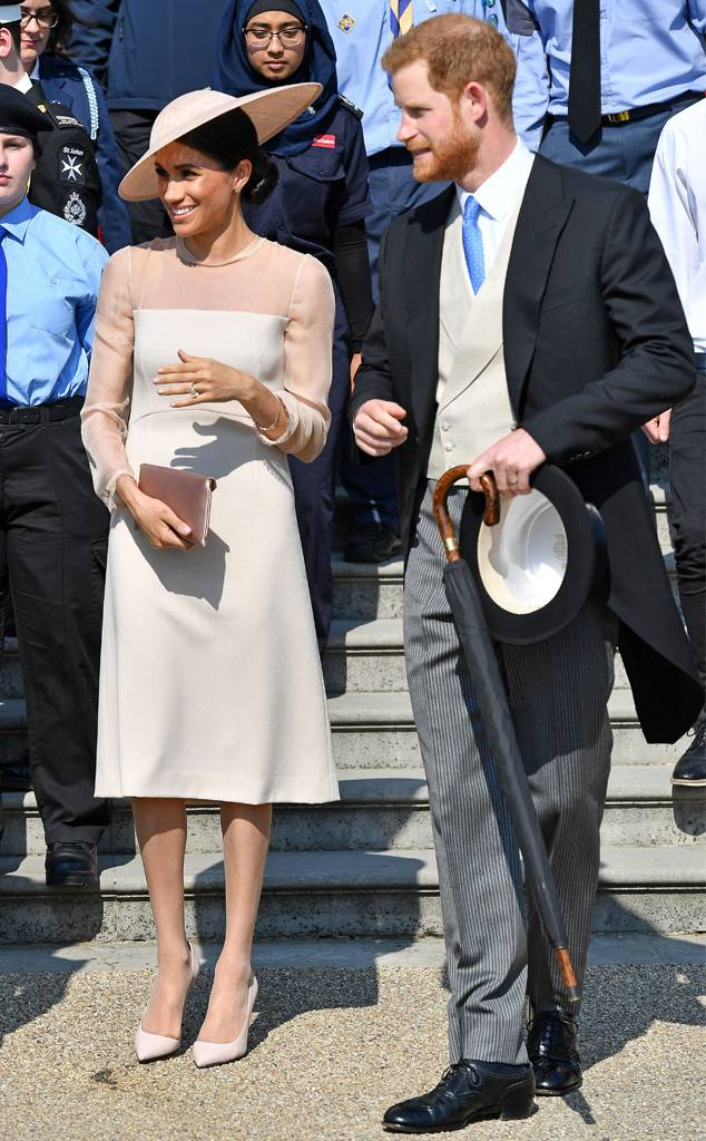 Rs_4 180522082616 634 Prince Harry Meghan Markle J1R 052218