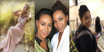 Genevieve Nnaji Reacts After She Was Tagged A Liar By Over Her Sister