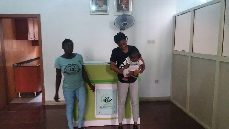 Nigerian man shares story of 19-year-old orphan girl who