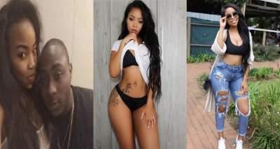 Davido's ex-girlfriend Faith Nketsi exposed as an alleged hard-core pimp who lures young women
