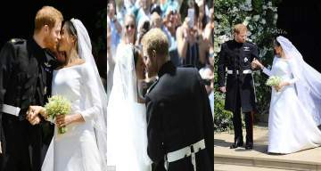 #RoyalWedding: Prince Harry and Meghan Markle kiss after becoming husband and wife (photos)  Discount & Free Shipping: Shop On Amazon